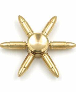 hand spinner bullet