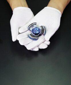 hand spinner évolution dans la main