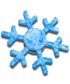 hand spinner flocon de neige