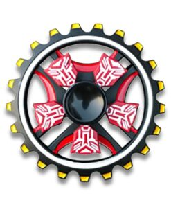 hand spinner mexico
