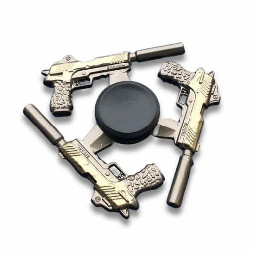 hand spinner pistolet