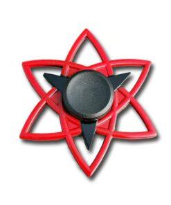 hand spinner shuriken étoile