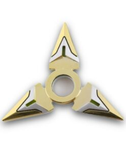 hand spinner shuriken genji or