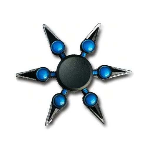 hand spinner shuriken pointe