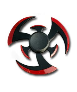 hand spinner shuriken sharingan