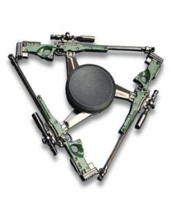 hand spinner sniper