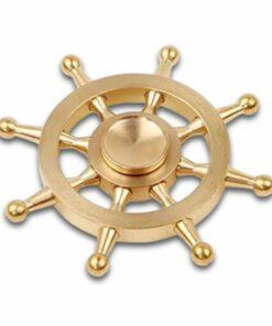 hand spinner volant de bateau