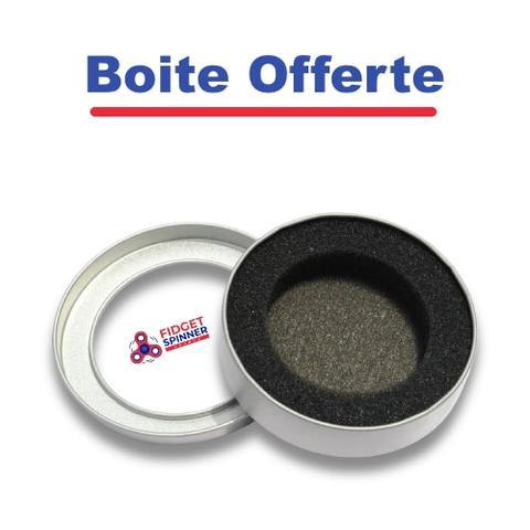 boite offerte hand spinner