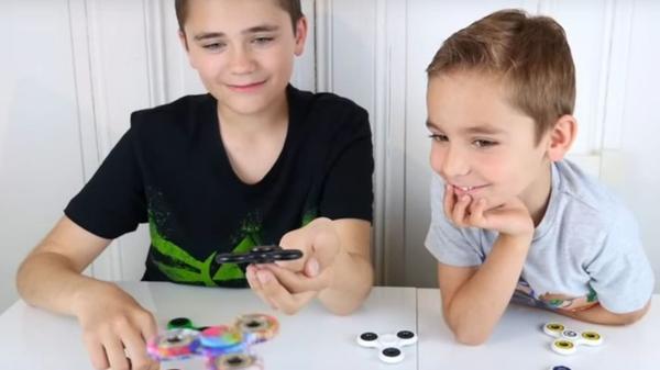 hand spinner enfants