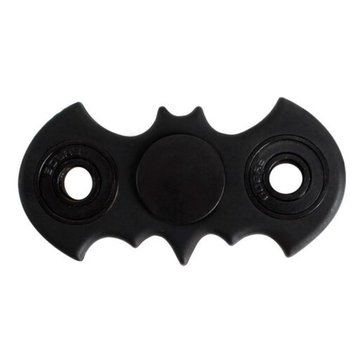 hand spinner batman noir