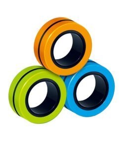 hand spinner magnétique
