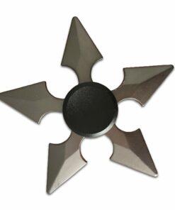 hand spinner shuriken kunai