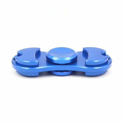 hand spinner torqbar bleu