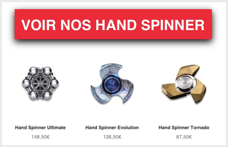 collection hand spinner rares
